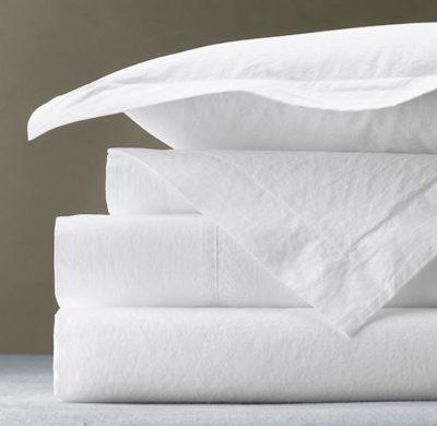 Linen & Soft Furnishings