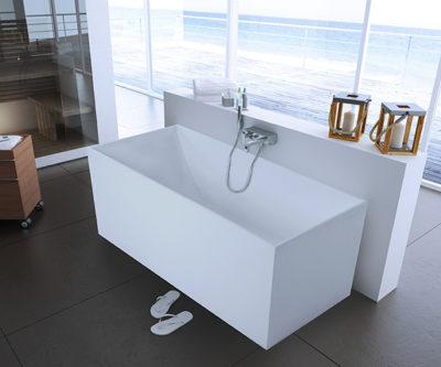 Baths & Showers